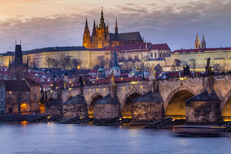 Prague Castle Essential Free Tour