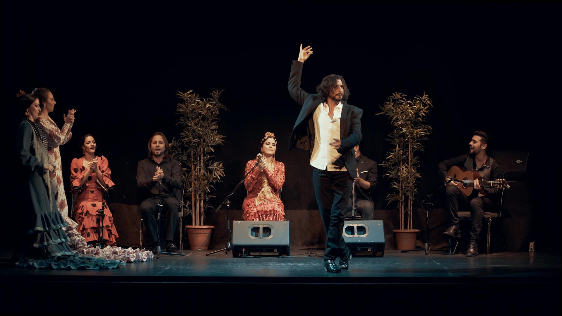 Espectaculo-de-Flamenco-en-el-Teatro-de-Barcelona-1
