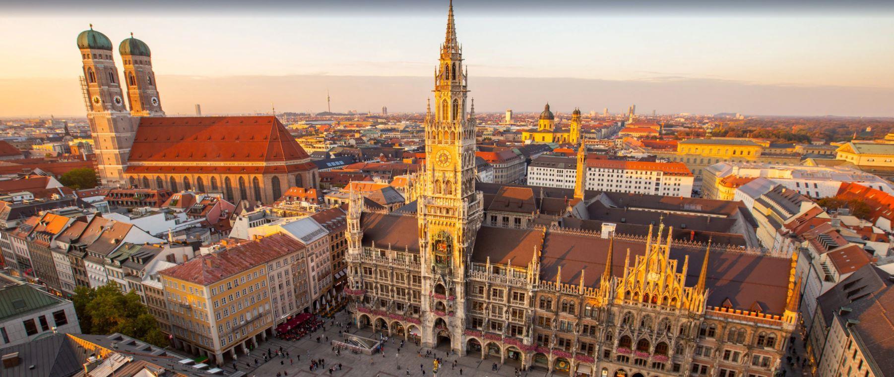 Tour Privado por Munich