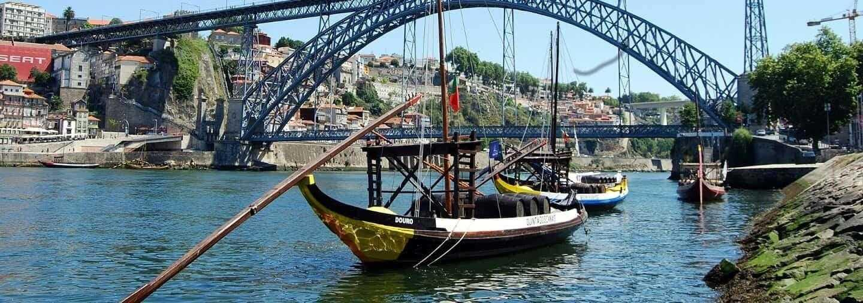 Excursión a Oporto desde Santiago
