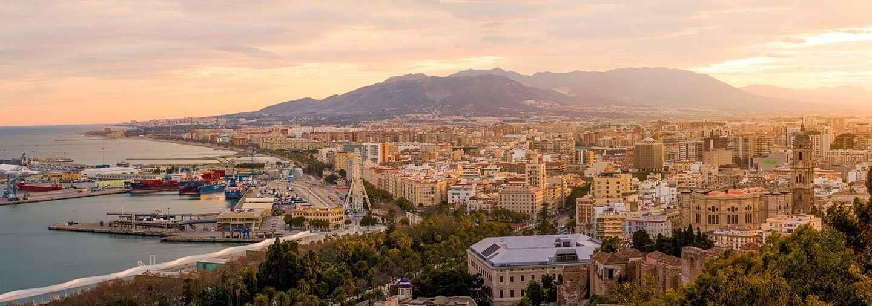 Tour Privado por Málaga - EN