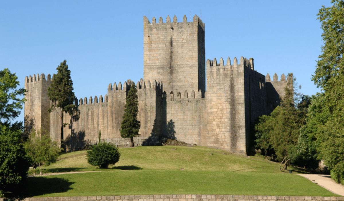 Excursíon a Braga y Guimarães con comida