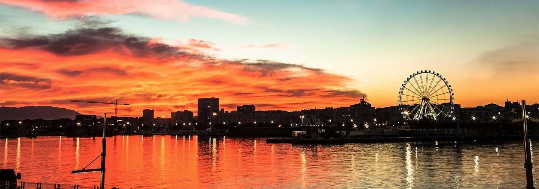 Free Tour Málaga Nocturna